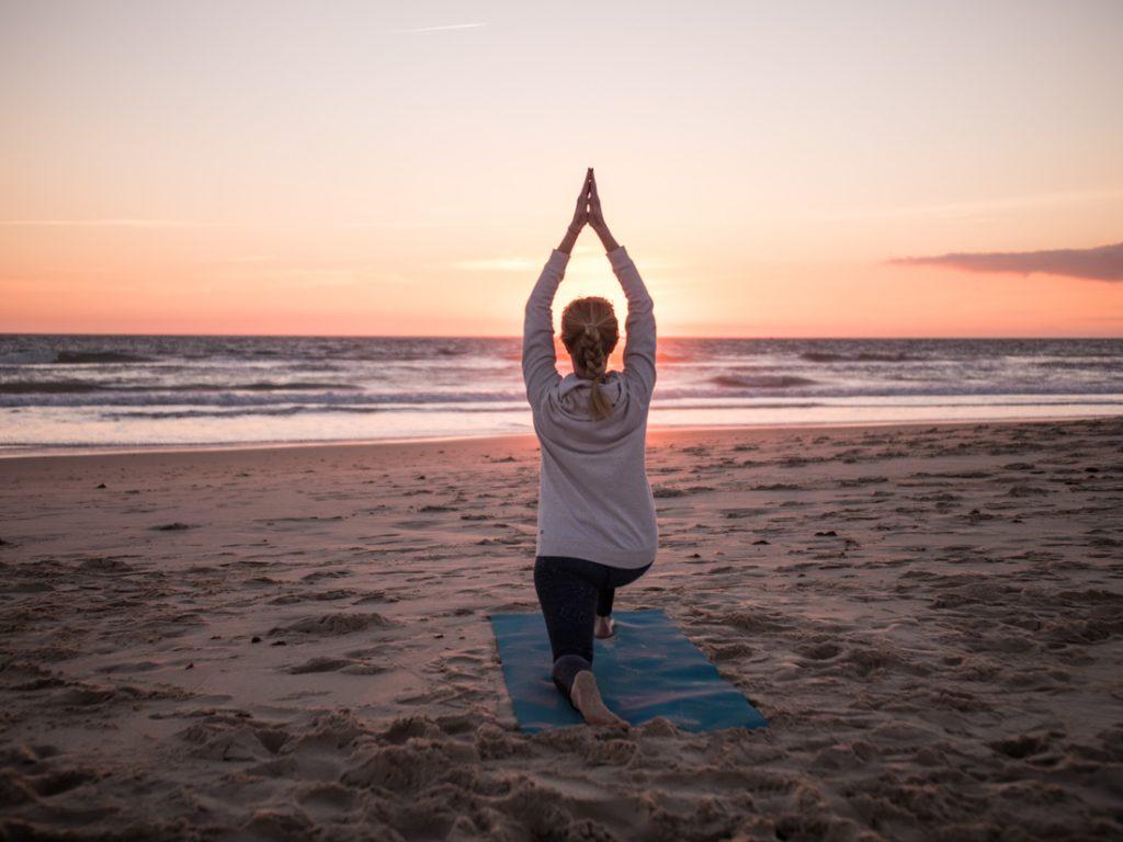 Yoga-Tarifa-Beach